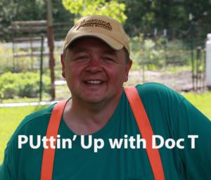 Image of Doc T - Logo